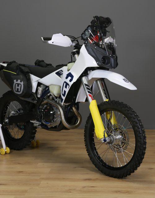 Husqvarna FE 250-350-450-501