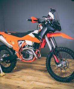 KTM EXC 450/500