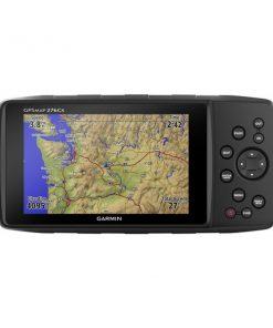 GPS navigation devices