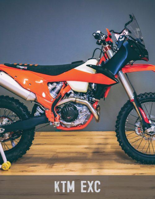 KTM EXC 250-350-450-500