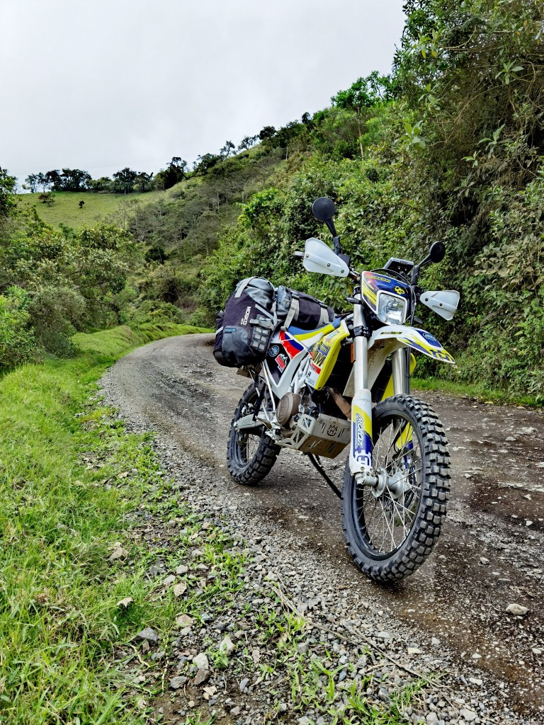 Adventure Motorcycle Basics: Long Distance Touring // Cross Country ADV