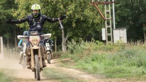 Rally First-Timer: Survival Guide // Cross Country ADV