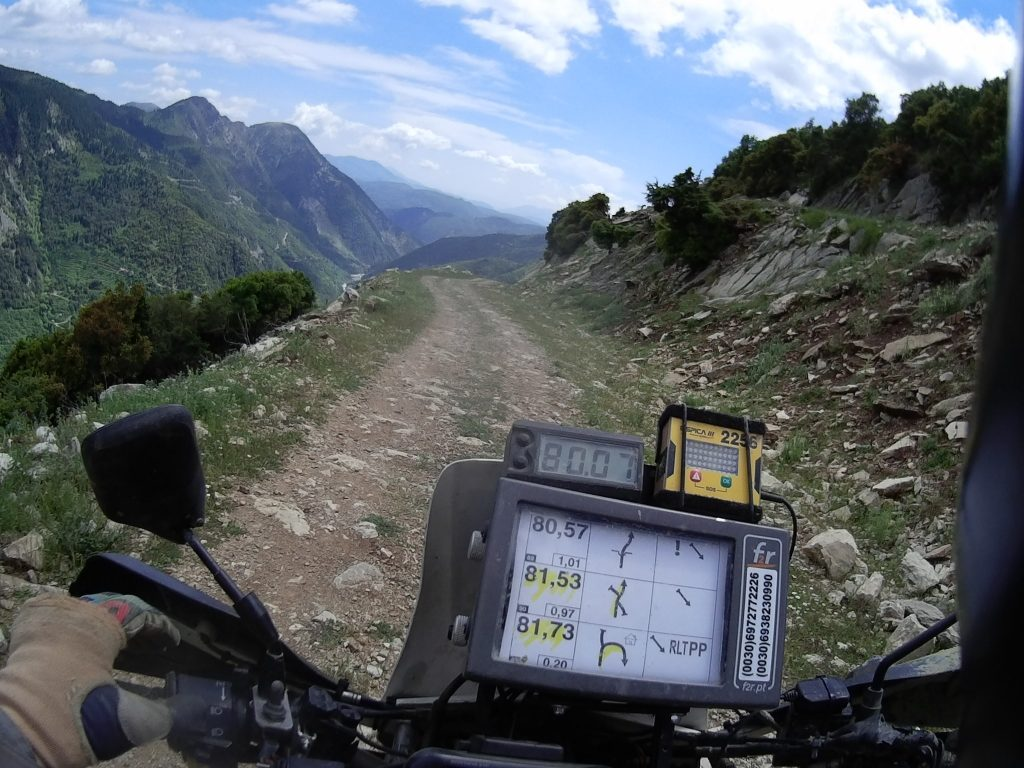 Roadbook Navigation Explained: Read and Ride // Cross Country ADV