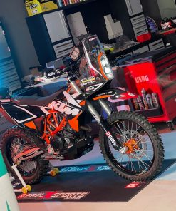 KTM 690 Enduro/R