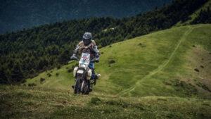 Hellas Rally Survival: Part II // Cross Country Adventures