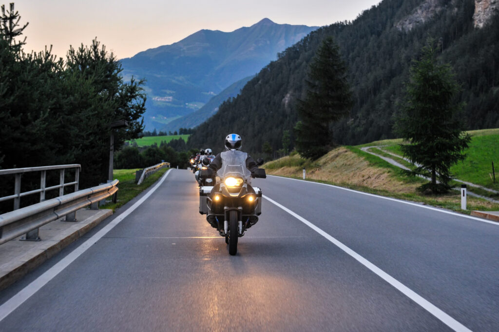 Adventure Motorcycling vs Off-Road Riding // Cross Country ADV
