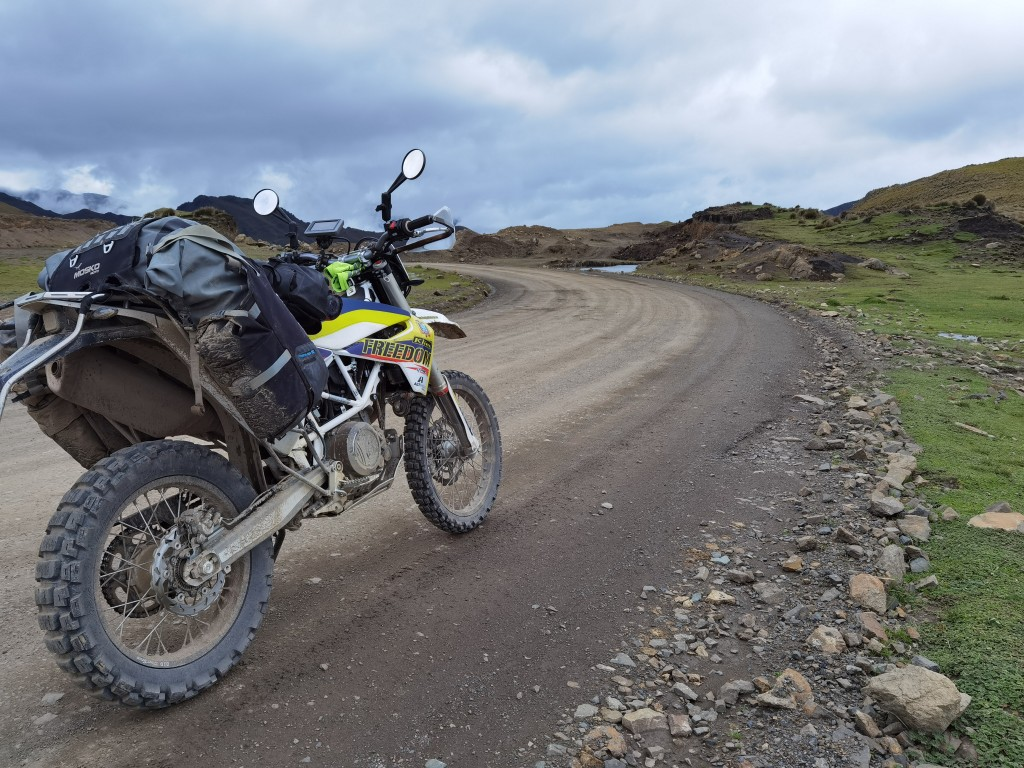 Rally Training: Why Adventure Motorcycling is the Perfect Intro to Rally