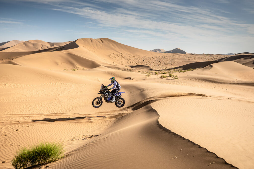 Silk Way Rally About to Kick off in Russia // Cross Country ADV