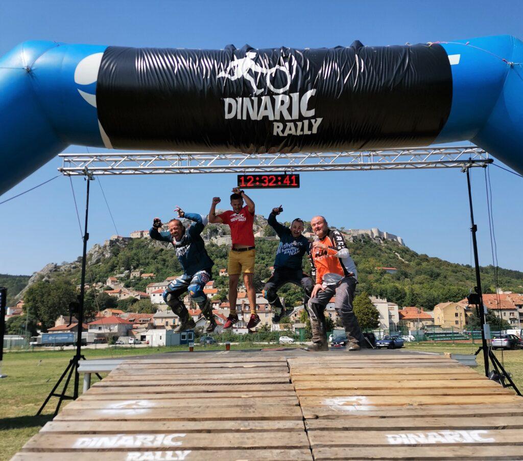 Dinaric Rally