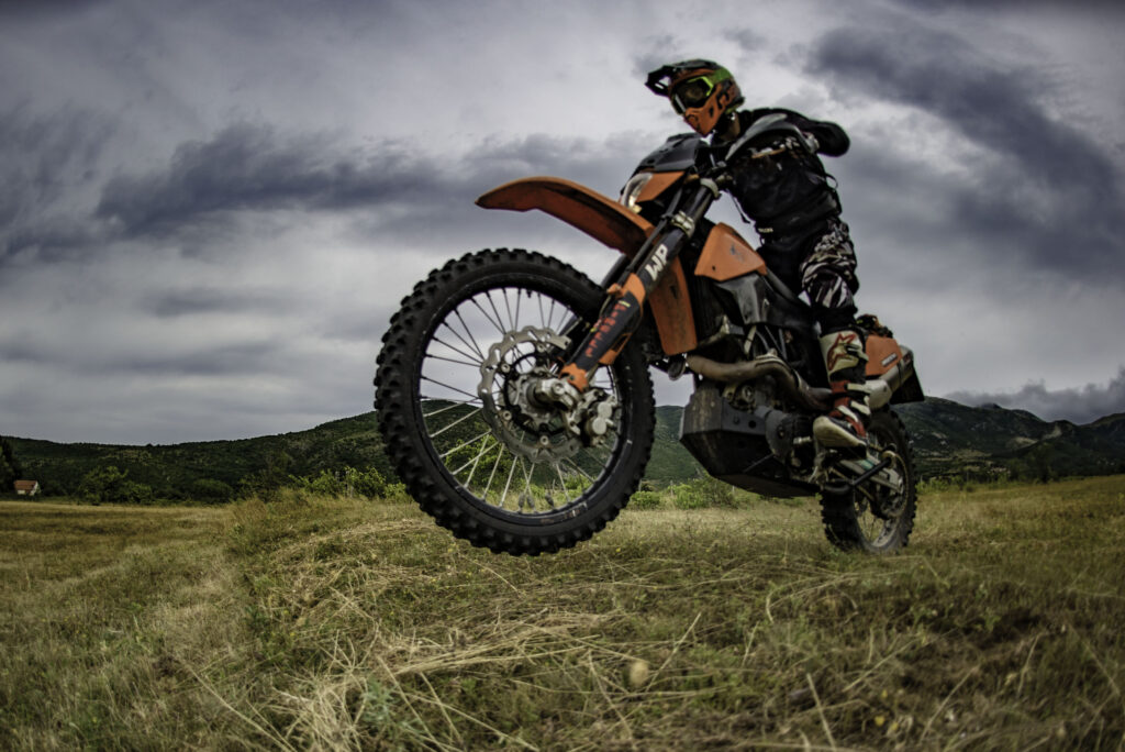 Dinaric Rally: 5 Days of Gnarly Trails // Cross Country Adventures