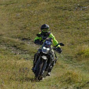 RTW to Rally: Far and Further // Cross Country ADV