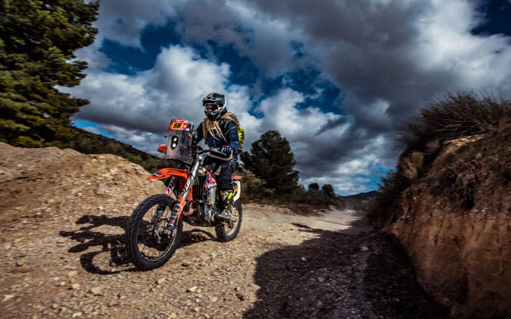 Hispania Rally: The Wild Edition // Cross Country Adventures