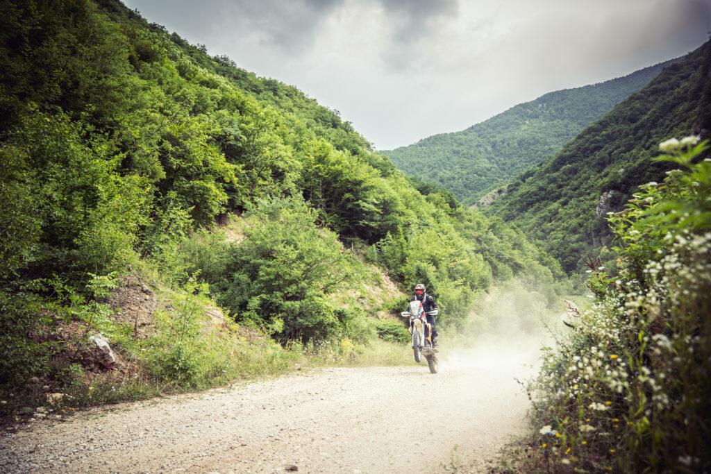 Spotlight: Bosnia Rally Review // Cross Country Adventures