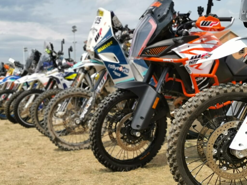 Dinaric Rally: First Bike Casualties and Gnarly Terrain // ADV Rider