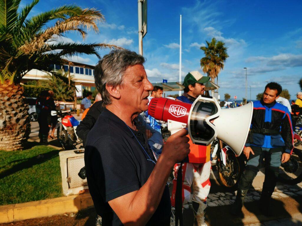SWANK Sardinia Rally